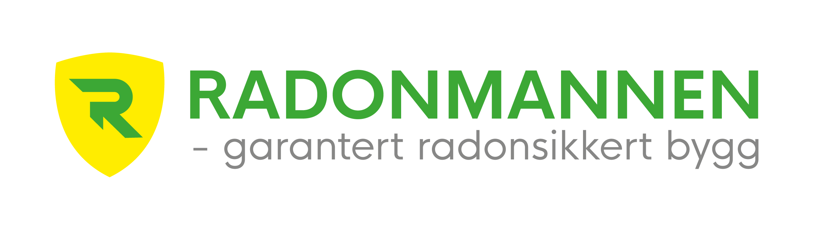 Logo Radonmannen